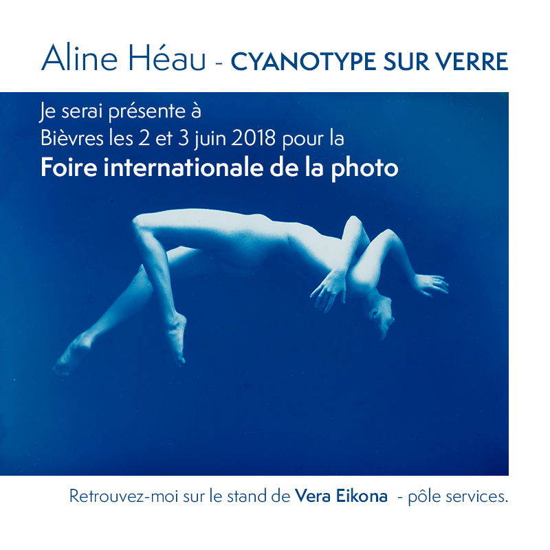 Foire internationale de la Photo de Bièvre – 02/03 juin 2018